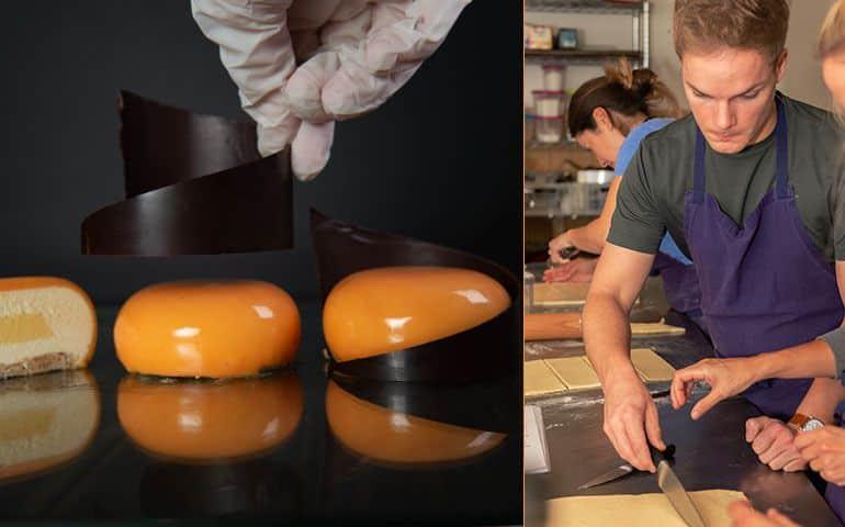 Baking & Patisserie courses | Week Courses