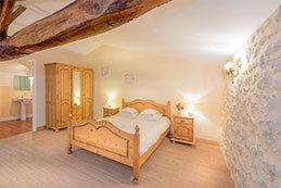 Le Gargantua | Gargamelle Bedroom