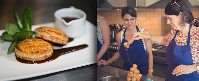 Le Gargantua | One Day Cooking Courses