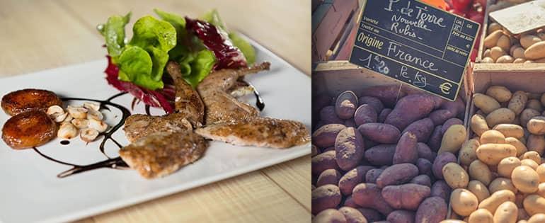 Seasonal Cooking Course | Autumn