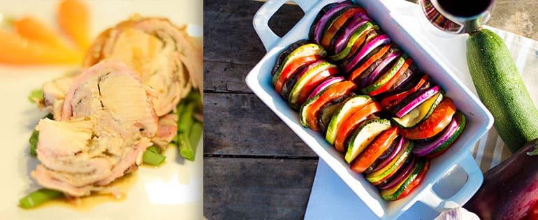 Seasonal Cooking Course | Summer