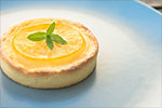 Le Gargantua | French Patisserie | Lemon Tart