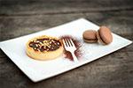 Le Gargantua | French Patisserie | Tarte au Chocolat