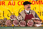 Le Gargantua | French Cooking Course | Local cured