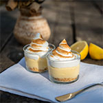 Le Gargantua French Cooking Course | Lemon tart