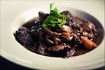 Le Gargantua | French Cooking Course | Boeuf Bourguignon