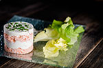 Le Gargantua | French Cooking Course | Salmon Terrine